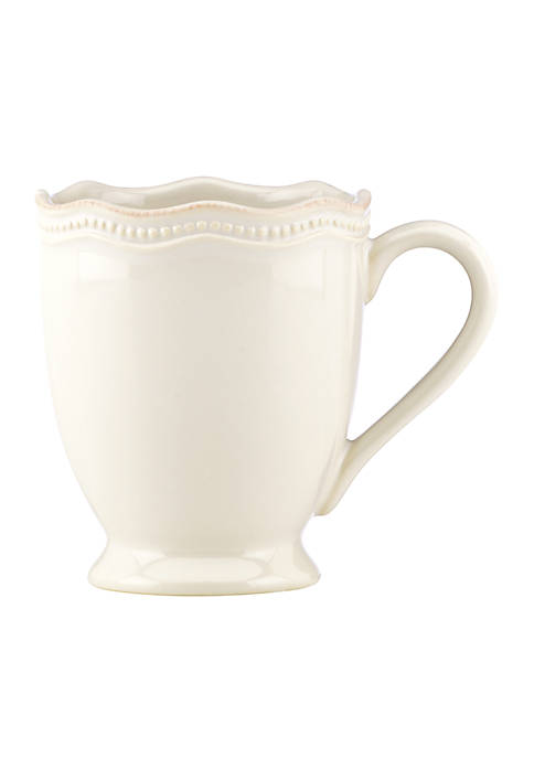 $16.00 French Perle Mug