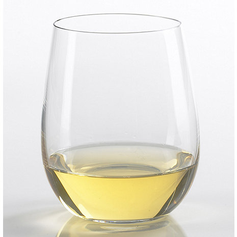$15.00 O Chardonnay Glass