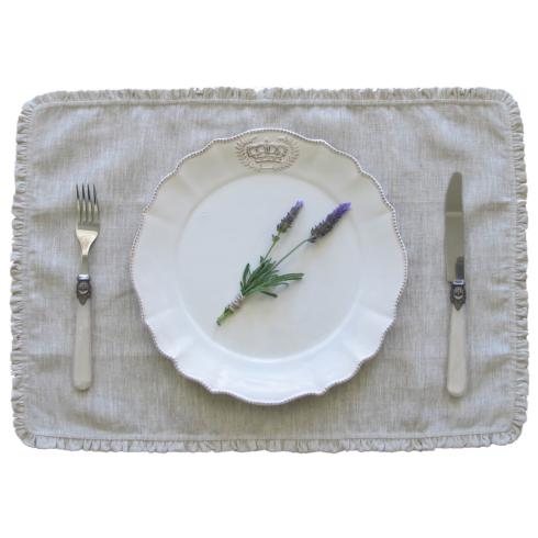 $95.00 Charlie Placemat set of 4