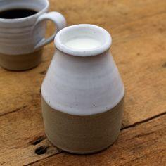 $42.00 Mini Milk Jug Vase