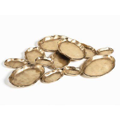 $199.00 Cluster Serving Bowls