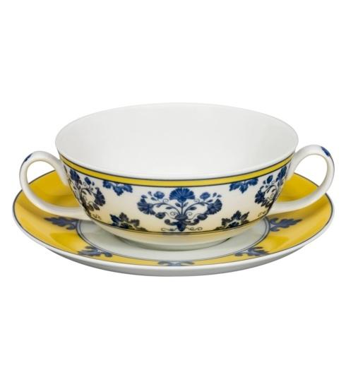 $50.00 Consomme Cup & Saucer