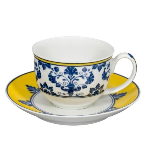 $28.00 Coffee Cup & Saucer