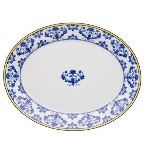 $72.00 Small Oval Platter