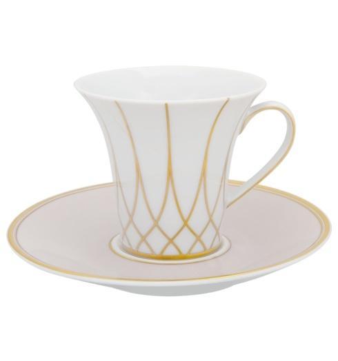 $50.00 Coffee Cup & Saucer