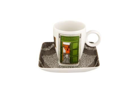 $39.00 Coffee Cup & Saucer Casa De Fado