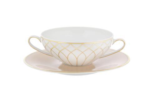 $116.00 Consommée Cup & Saucer