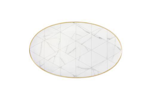 $108.00 Medium Oval platter