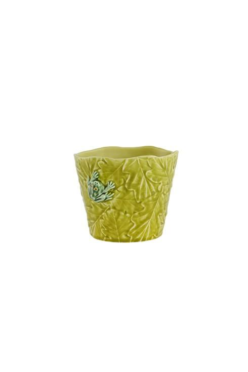 $54.00 Vase With Frog