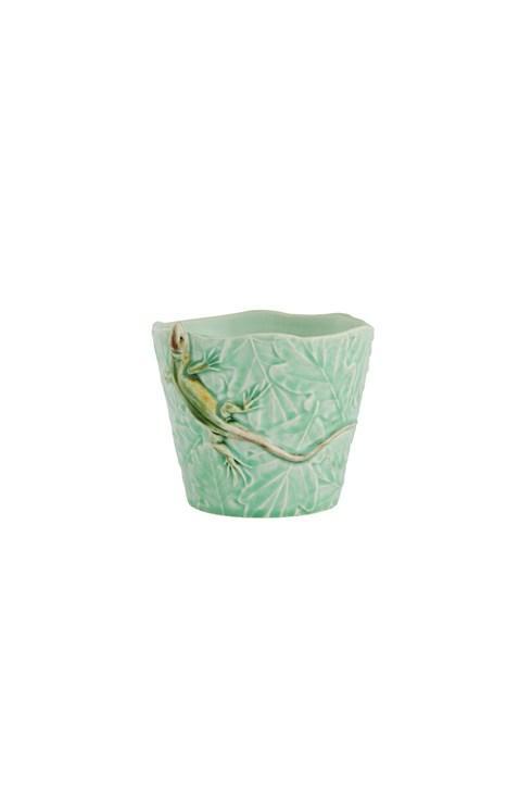 $54.00 Vase With Lizard