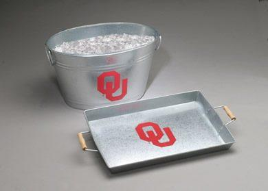 $22.50 Galvanized Tray