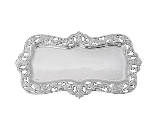 $99.00 Acanthus Oblong Tray