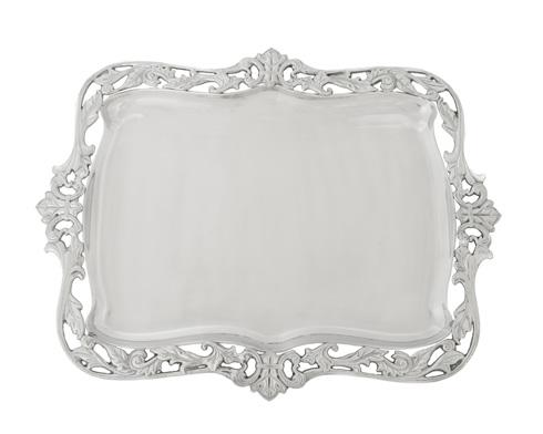 $275.00 Acanthus Platter
