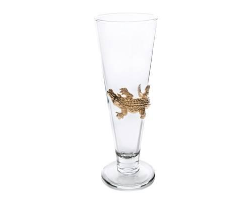 $35.00 Pilsner-Gold Plated 24K