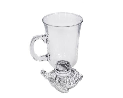 $25.00 Glass Beverage Mug-Increments/6