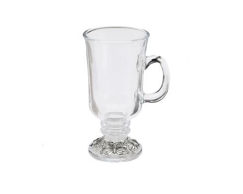 $17.50 Glass Mug