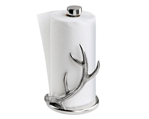 $65.00 Paper Towel Holder