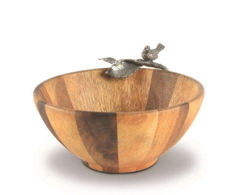 $32.00 Small Butterfly Sald Bowl