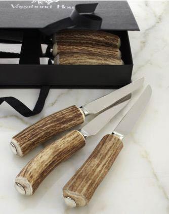 $290.00 Steak Knives - Set of 6