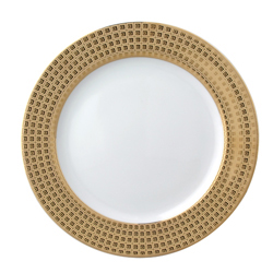 $101.00 Accent Salad Plate