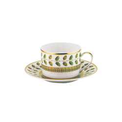 $171.00 Constance Tea Cup & Saucer