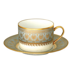 $232.00 Elysee Cup and Saucer