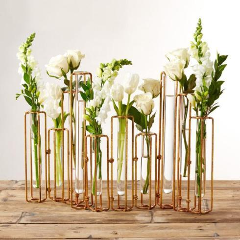 $186.00 Hinged Vase