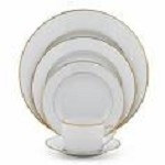 $125.00 4pc Place Setting