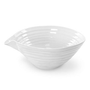 $21.50 Pouring Bowl with Snip