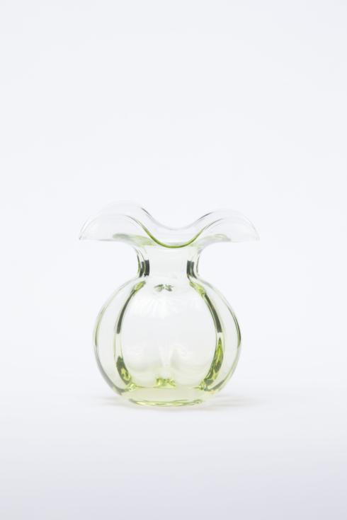 $40.00 Green Bud Vase