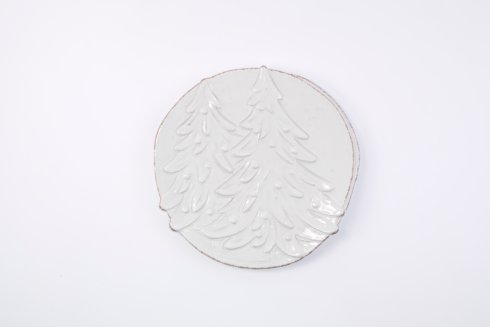 $122.00 Winterland Round Platter