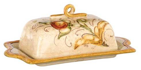 $98.00 Butter/Cheese Dish