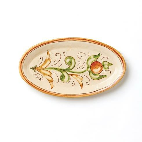 $66.00 Small Oval Platter