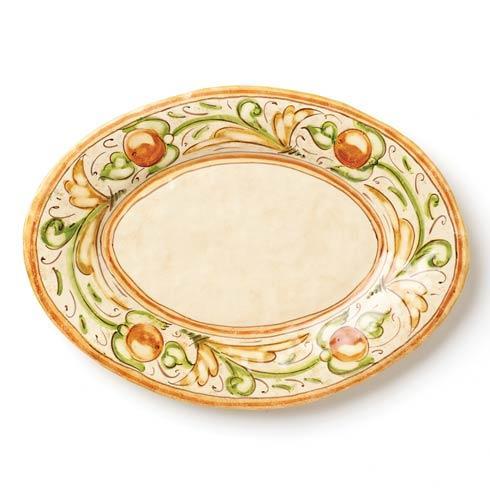 $199.00 Oval Platter