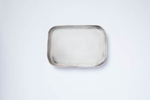 $162.00 Ash Rectangular Platter