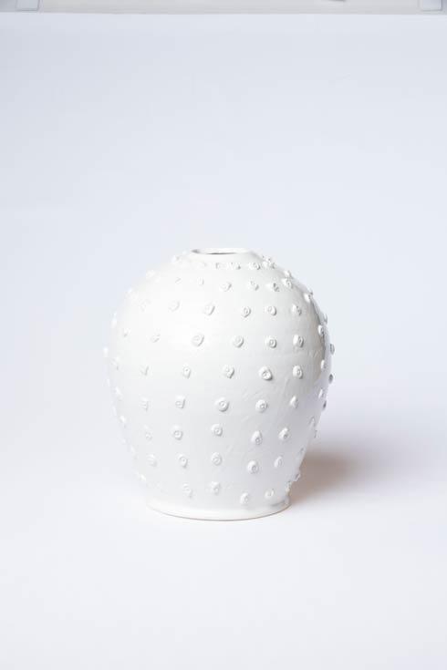 $298.00 Dotted Medium Vase