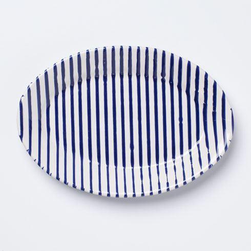 $84.00 Small Oval Platter