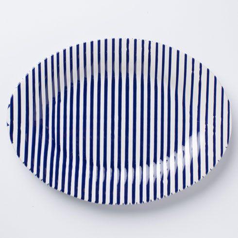 $98.00 Medium Oval Platter