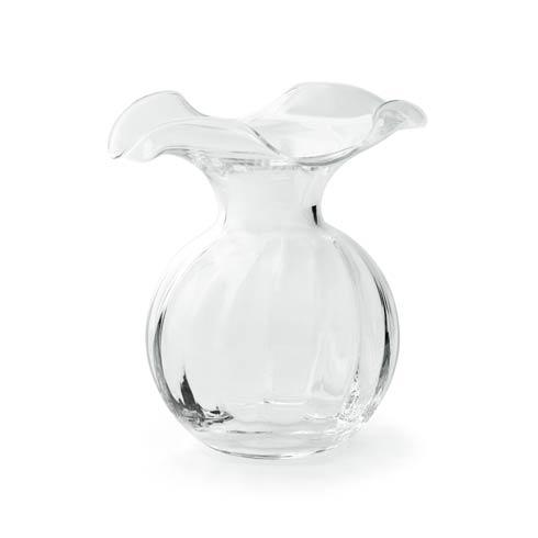 $70.00 Small Fluted Vase