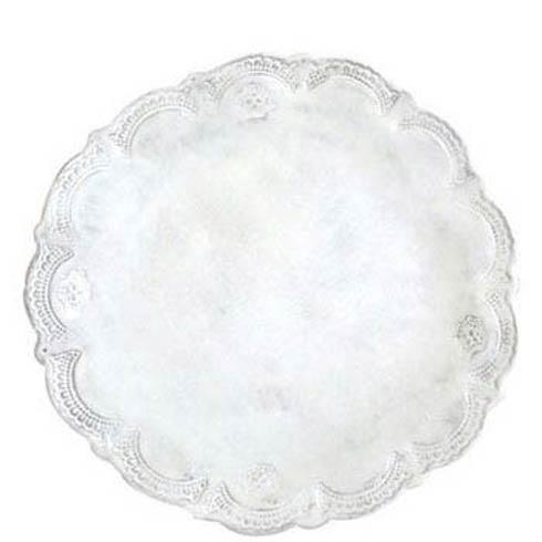 $50.00 Lace Dinner Plate
