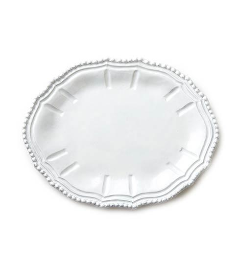 $77.00 Baroque Small Oval Platter