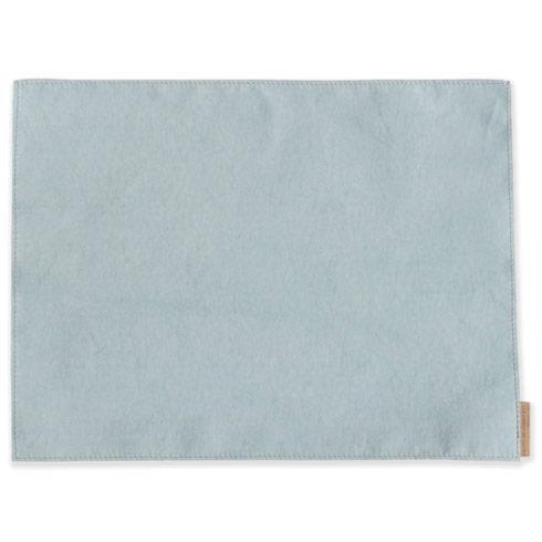 $40.00 Aqua Placemats - Set of 4