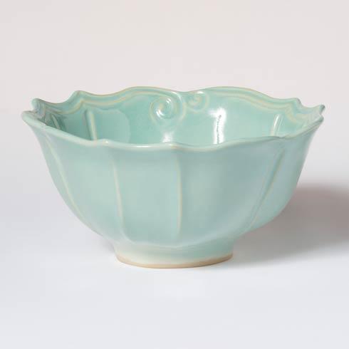 $126.00 Baroque Medium Serving Bowl