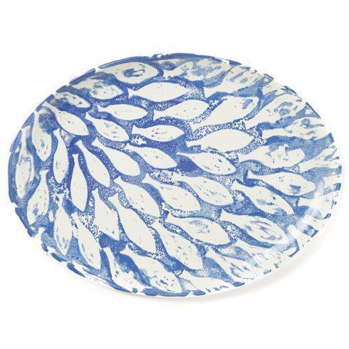 $228.00 Large Oval Platter