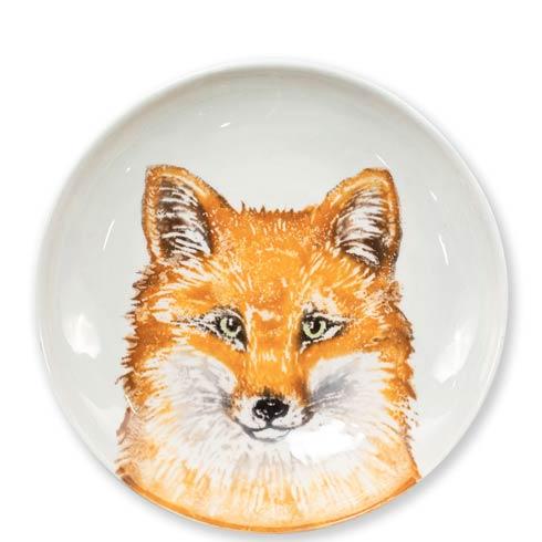 $44.00 Fox Pasta Bowl