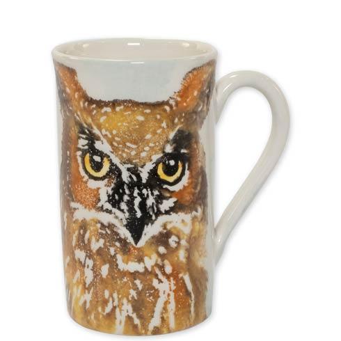 $42.00 Owl Mug