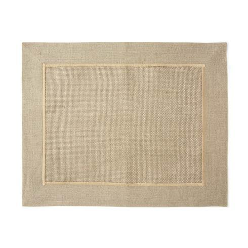 $34.00 Natural Woven Placemat