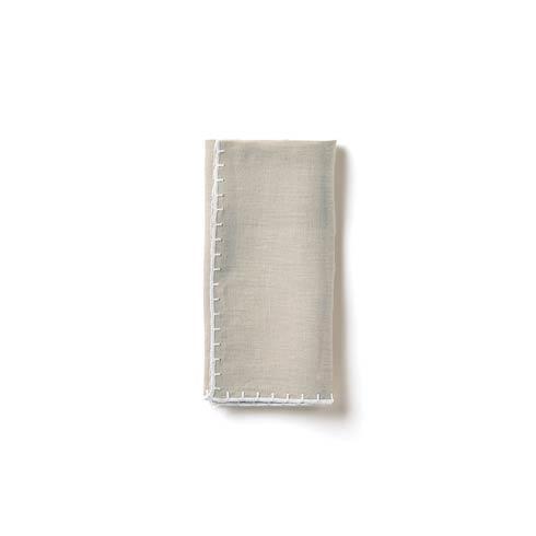 $22.00 Gray Napkin