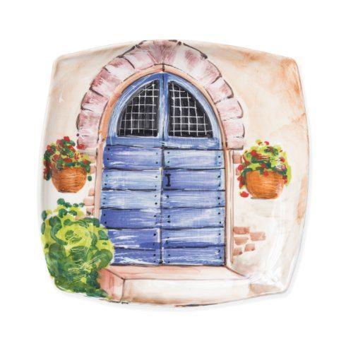 $148.00 Blue Door Wall Plate