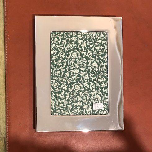 $45.00 5x7 Plain Photo Frame